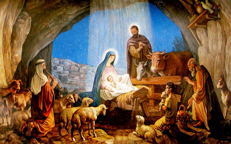 When Was Christ Born