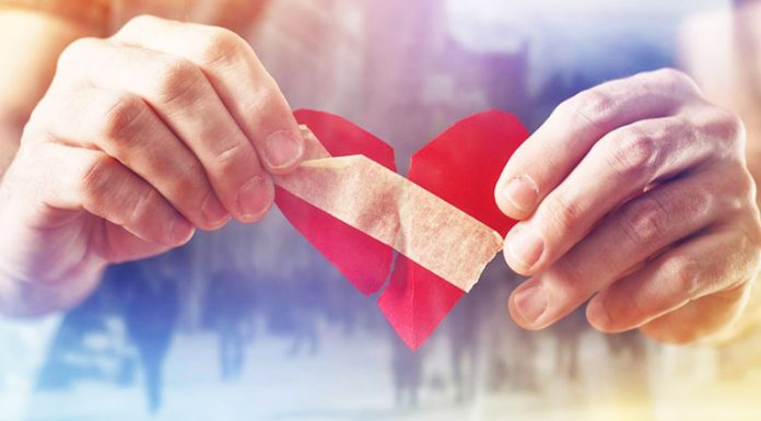 What To Do If Your Heart Hurts 5 Ways To Help Quickly