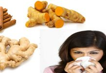 11 Effective Natural Home Remedies For Cough