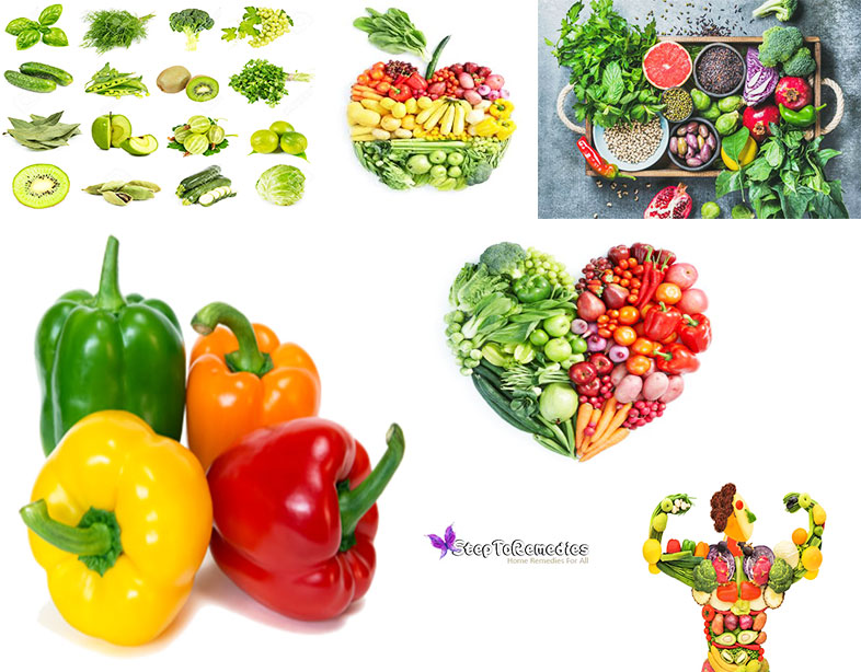 Here Is A List Of The Most Useful Foods For Nine Crucial Months - Pregnancy Nutrition