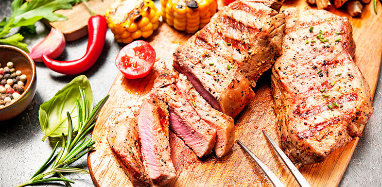 Dietary Meats - Pregnancy Nutrition