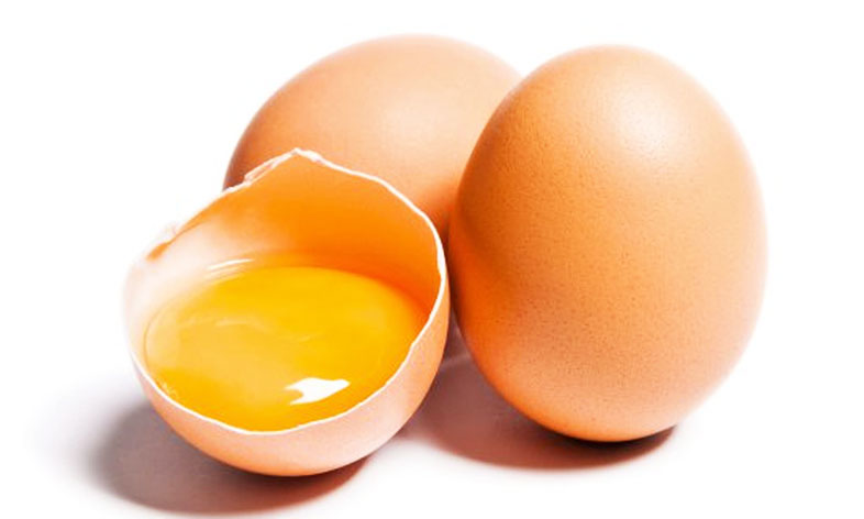 Eggs - Pregnancy Nutrition