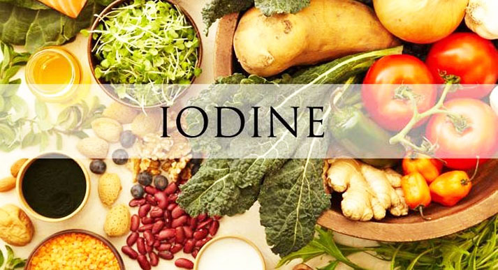 Iodine Prevents Malformations - Pregnancy Nutrition