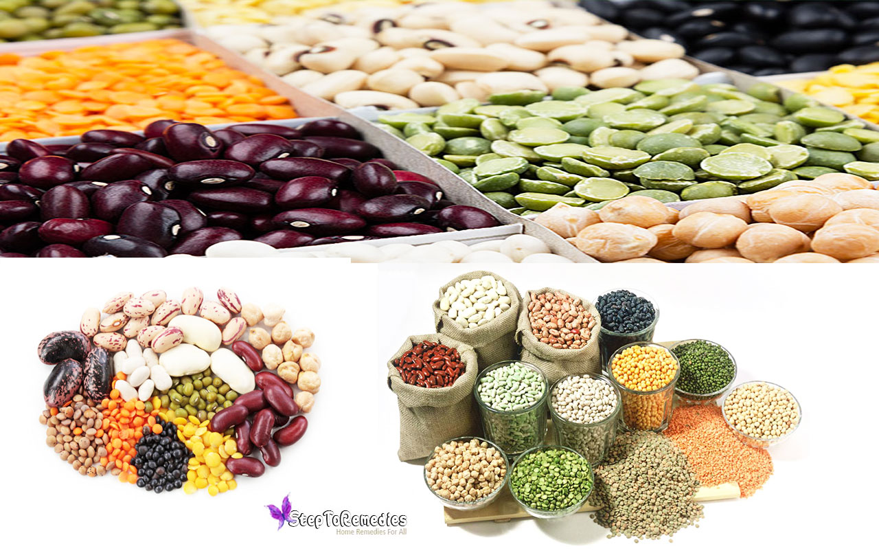 Lentils And Other Legumes - Pregnancy Nutrition