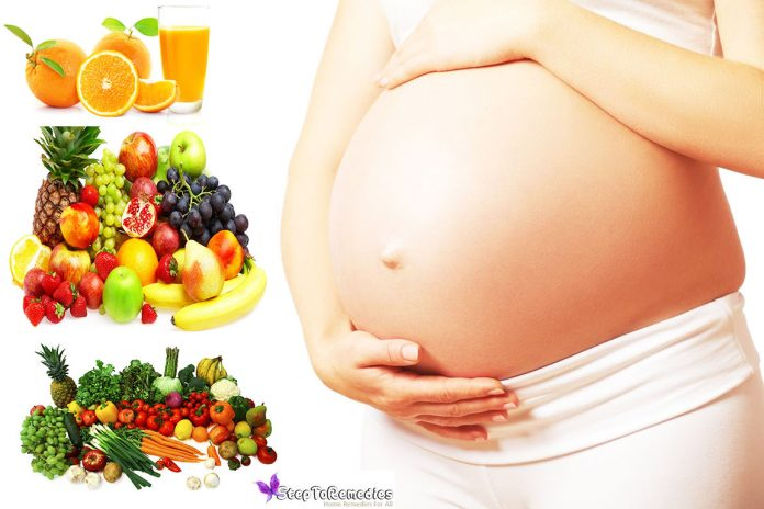 Pregnancy Nutrition: Importance Of Nutrition During Pregnancy