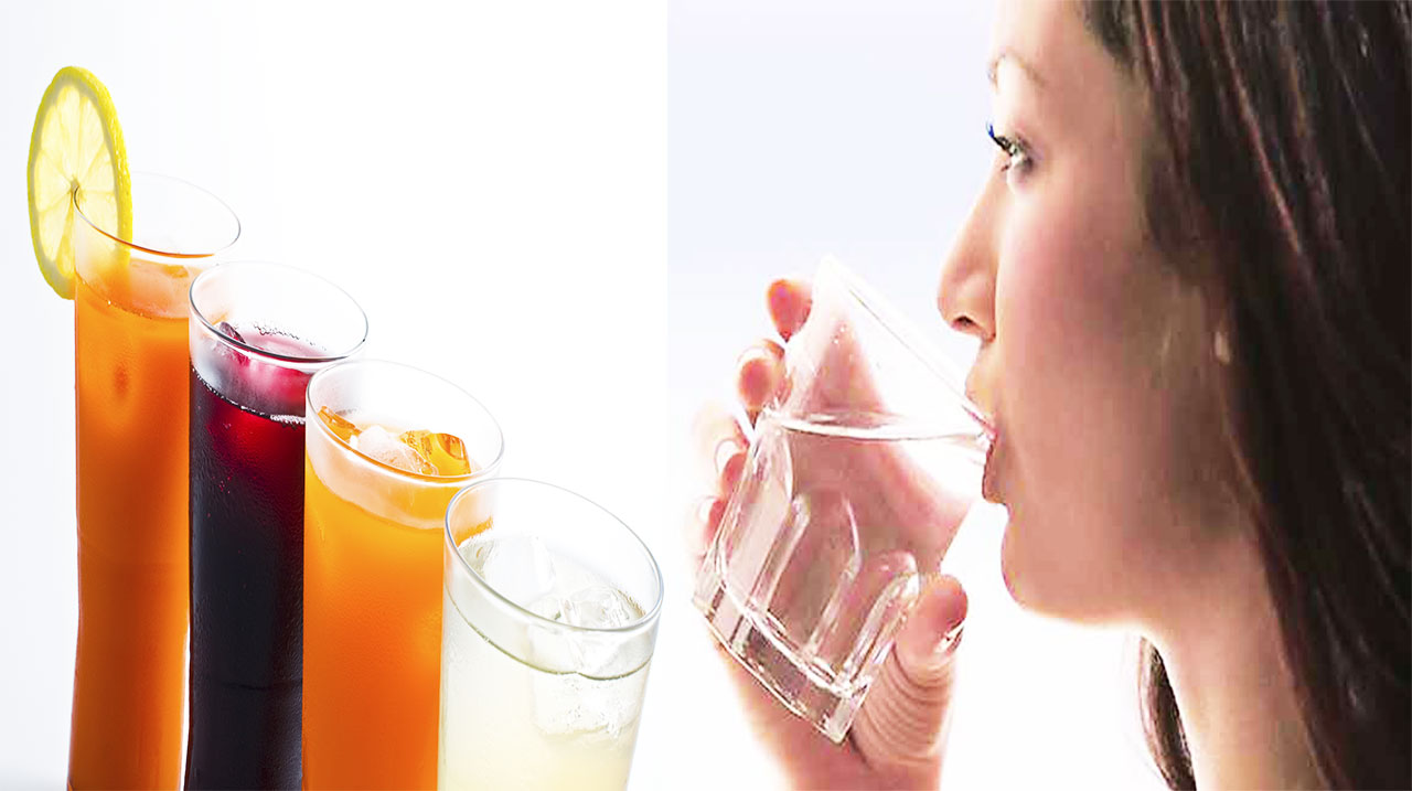 Water And Other Liquids - Pregnancy Nutrition