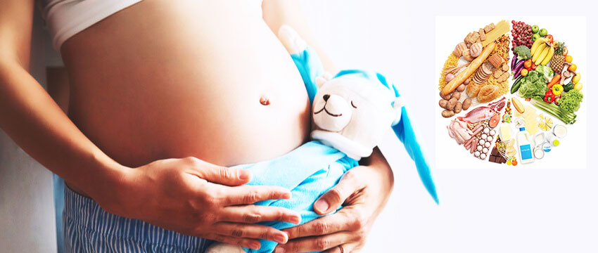 Weight Gain Rate During Pregnancy